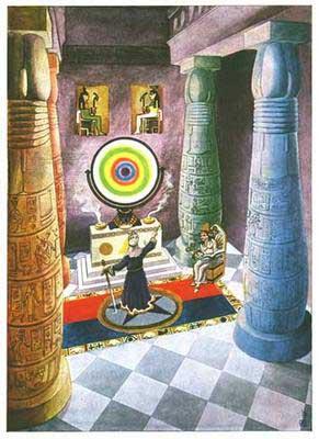 The Tarot of Franz Bardon